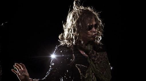 Aerosmith ganó más de US$8 millones en su tour latinoamericano