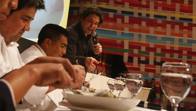 Con sazón peruana: San Sebastián se rinde ante nuestra cocina