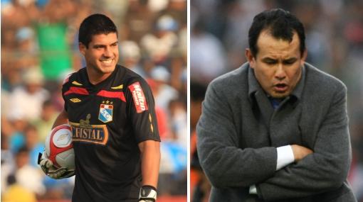 """Erick Delgado confesó que con Reynoso """"no hubo un diálogo fluido"""""""