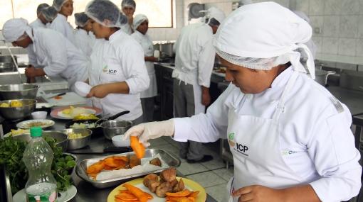 Una de las carreras más caras: estudiar gastronomía puede costar hasta S/. 75 mil