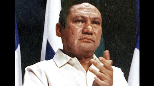 Manuel Antonio Noriega, el dictador que cayó gracias al 'heavy metal'