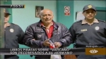 Hermano de 'Vaticano' cayó con 50 libros piratas sobre el narcotraficante - Noticias de hugo coya