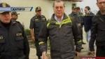 Ministro del Interior llegó a Cajamarca a menos de un día del paro - Noticias de rodrigo prada vargas