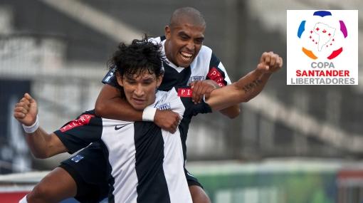 Copa Libertadores 2012: clubes peruanos conocerán mañana a sus rivales