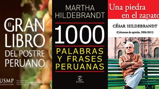 Estos son los libros más vendidos de la Feria del Libro Ricardo Palma