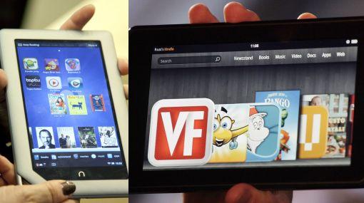 Navidad 2011: los regalos se vuelven digitales
