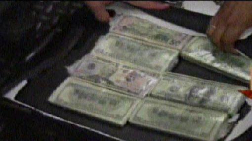 Joven que llevaba ocultos US$250 mil fue detenido en el Jorge Chávez