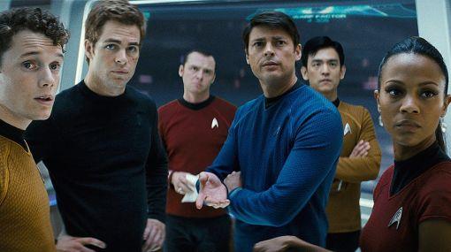 """""""Viaje a las estrellas"""" volverá en el 2013 y podrá ser vista en 3D"""