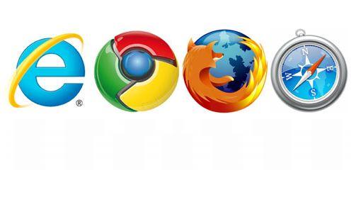 Chrome superó a Firefox y es el segundo navegador más usado de Internet