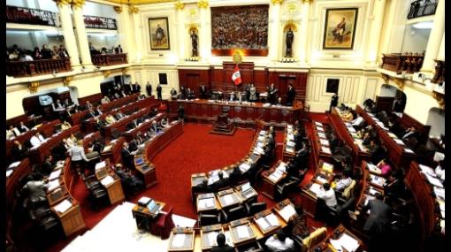 Presupuesto de la República para el 2012 será de S/.95.534 millones
