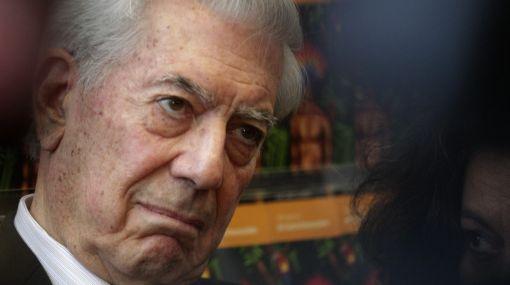 """Vargas Llosa calificó al narcotráfico como """"monstruo"""" que amenaza la región"""