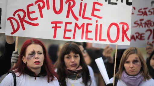 Un centenar de italianas mueren al año a manos de sus parejas