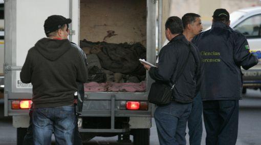 Las 26 personas halladas muertas en México también fueron torturadas