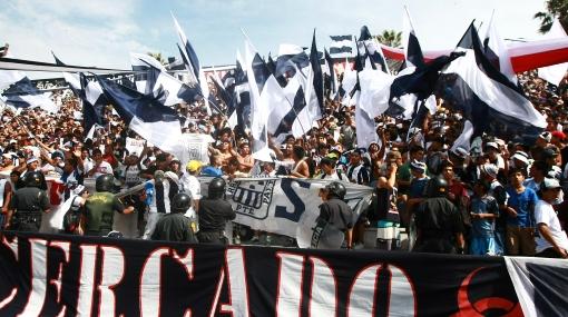 Alianza Lima juega el domingo ante Melgar por cinco puntos claves