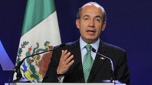 México rechazó que cometa crímenes de lesa humanidad en su lucha contra el narcotráfico