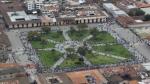 Cajamarca: juez ordenó detener a rondero acusado de secuestro durante paro acatado en Celendín - Noticias de abilio quispe