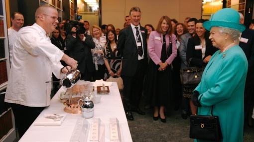 El chef Heston Blumenthal visitaría el Perú en 2012