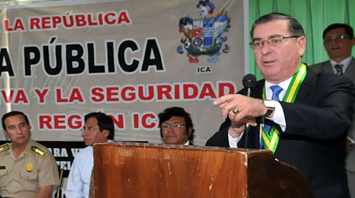 Plan de seguridad ciudadana priorizará prevención antes que represión