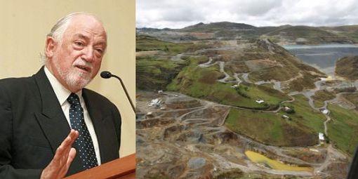 """Informe del Ministerio del Ambiente pide """"mayor evaluación"""" del proyecto Conga"""