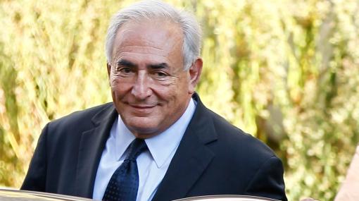 Gobierno francés negó complot contra Strauss-Kahn por escándalo sexual