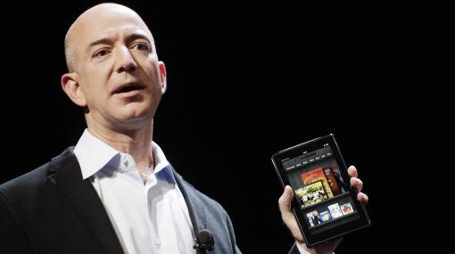 Amazon.com, de librería virtual a la tienda online más grande del mundo