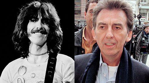 Una década sin George Harrison, el segundo 'beatle' que partió