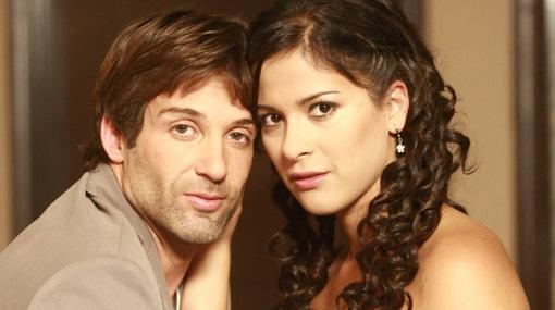 Segundo Cernadas volvió a Lima para ver a Karina Jordán