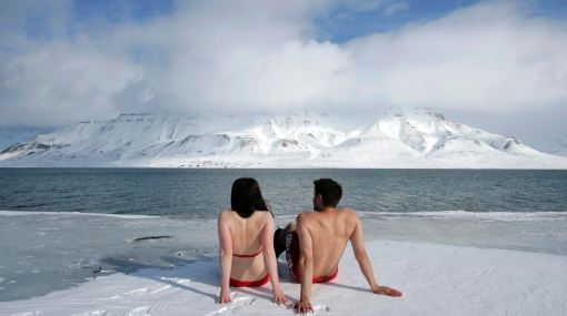 Este 2011 fue uno de los diez años más calurosos desde 1850