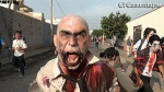 """VIDEO: unos 3.000 zombies """"tomaron"""" Miraflores - Noticias de masters of the universe"""