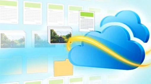 Microsoft actualiza y abre su nube SkyDrive a los desarrolladores
