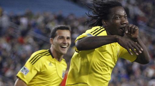 VIDEO: este gol le costó a Andrés Mendoza su salida del Columbus Crew