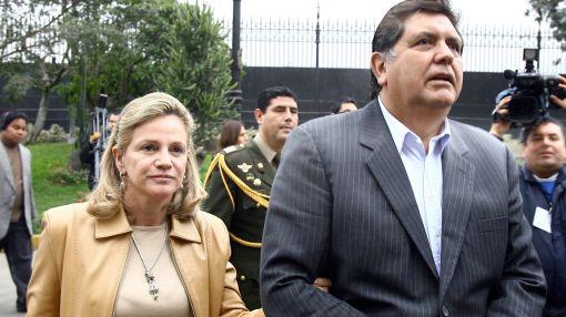Pilar Nores sería citada por comisión que investiga gobierno aprista