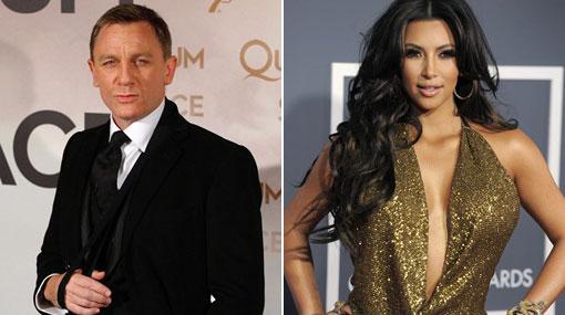 """'James Bond' criticó y llamó """"idiotas"""" a las hermanas Kardashian"""