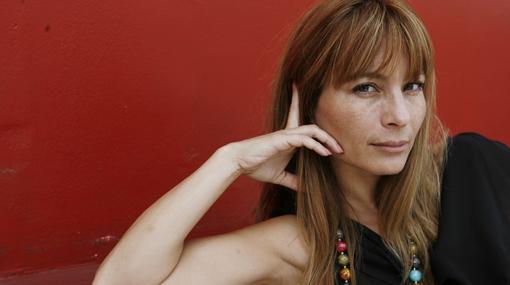 """Olenka Zimmerman: """"De todas las que he visto detrás de 'Pelo', esta era la menos guapa"""""""