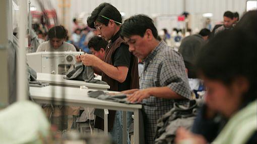 Comisión de Trabajo aprobó la eliminación del régimen laboral CAS
