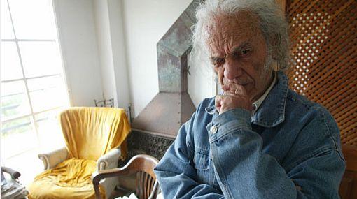 Chileno Nicanor Parra ganó el Premio Cervantes a los 97 años
