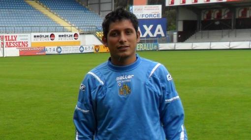 Gustavo Rodas busca rescindir su contrato con San Martín