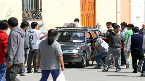 Ministro Valdés no descartó declarar a Cajamarca en estado de emergencia