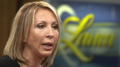 Programa de Laura Bozzo no ha sido levantado del aire, aclaró Cristian Zuárez