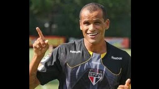 Rivaldo jugará por el Kabuscorp de Angola. ¿Será su última temporada?