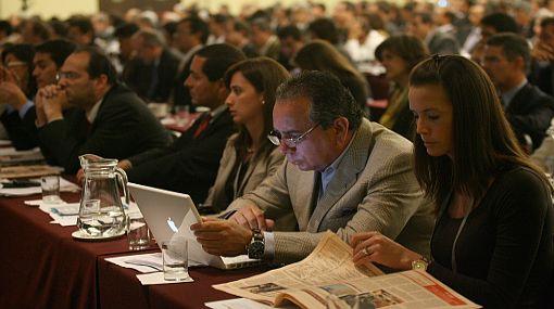 Menos del 2% de las empresas peruanas desarrollan ciencia y tecnología