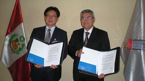 El Perú y Corea del Sur culminaron negociación aerocomercial