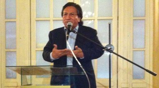 Toledo respalda convocatoria al diálogo del Gobierno por paro en Cajamarca