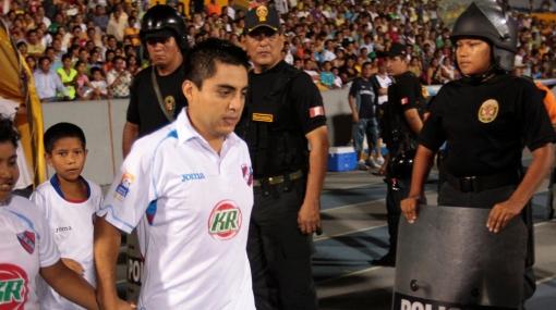 Fallo contra CNI no altera aún la tabla de posiciones de Copa Movistar