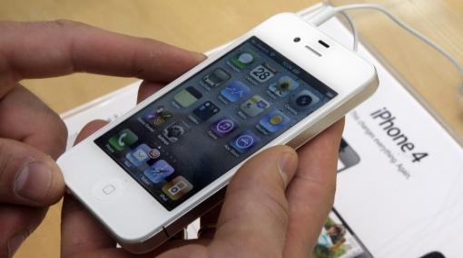 El iPhone dejó de ser el smartphone más vendido del mundo