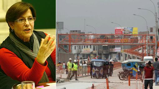 Conoce qué obras se realizarán en Lima Este a inicios del 2012