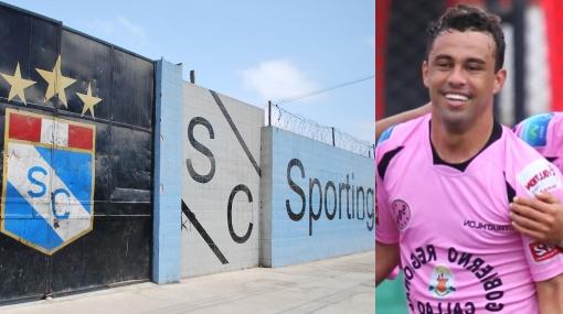 Sporting Cristal contratará a Leandro Franco pese a su lesión