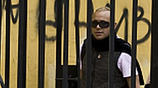 Carlos Cacho abandonará prisión para cumplir arresto domiciliario