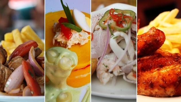 ¿Cuál crees que es el plato peruano que más le gusta a los turistas?