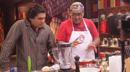 reality Master Chef Perú